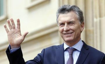 Macri viaja a Brasil para consolidar alianza comercial con Bolsonaro