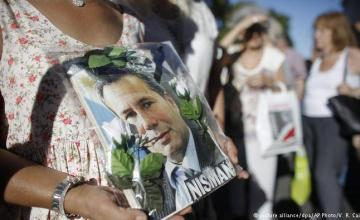 Homenaje al fiscal Nisman en Israel pide aclarar su muerte y atentado contra la AMIA