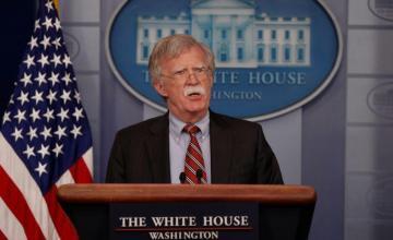 """Casa Blanca promete """"respuesta significativa"""" a cualquier hecho de violencia en Venezuela"""