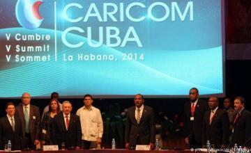 Países caribeños toman partido en crisis en Venezuela