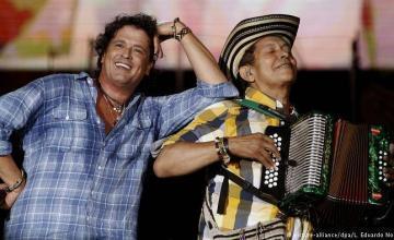 El anuncio de un concierto de Carlos Vives causa polémica en Nicaragua
