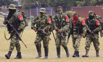 Un juez ordena la captura de líderes de la guerrilla ELN por el atentado en Bogotá