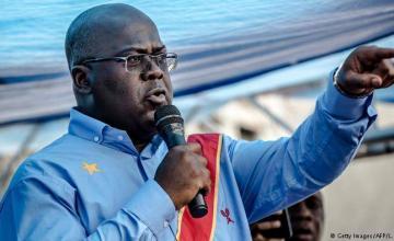 Piden a presidente electo del Congo que unifique al país