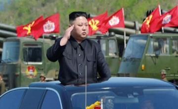 """Líder norcoreano Kim dice está listo para reunirse con Trump, advierte podría tomar """"nuevo camino"""""""