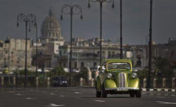 Cuba: cifras muestran daños a privados por política de EE.UU.