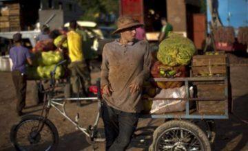 Crisis de alimentos básicos acrecienta descontento de la población en Cuba