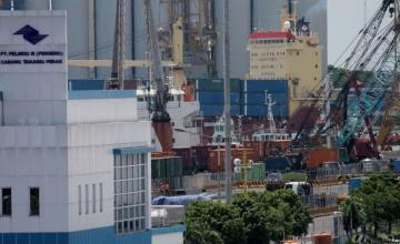 DP World de Dubai lanzará OPA por hasta 502 mln dlr por chilena Puertos y Logística