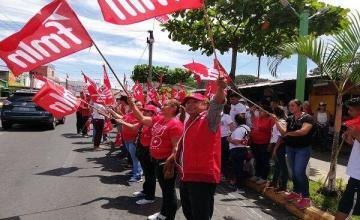 Piden a los candidatos a la Presidencia de El Salvador mayor inversión en educación