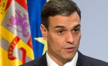 España respalda a la Asamblea Nacional venezolana y pide elecciones libres