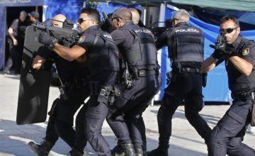 Arrestan integrantes de una banda en España que secuestró a un estadounidense y escondía las ganancias en Cuba