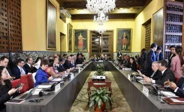 Grupo de Lima en cita sobre Venezuela, participa EEUU