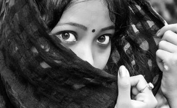 Protestas paralizan estado sureño de India por mujeres que desafiaron prohibición de ir a un templo