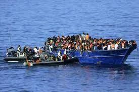 España supera a Italia como principal entrada migratoria a Europa