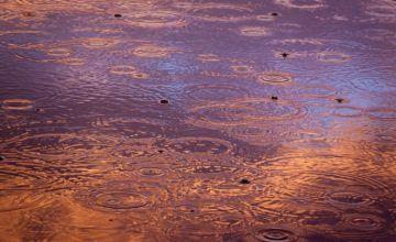 Siete departamentos de Uruguay bajo alerta amarilla por lluvias y tormentas