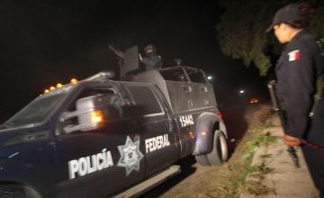 Una balacera en la Playa del Carmen, México, deja siete personas muertas