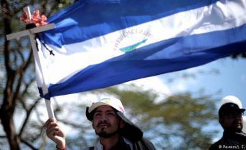 Renuncia magistrado del Supremo de Nicaragua y carga contra Ortega y Murillo