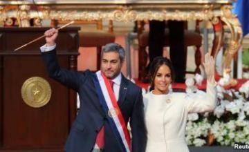 Hijo del presidente paraguayo inicia milicias en medio del auge de objetores