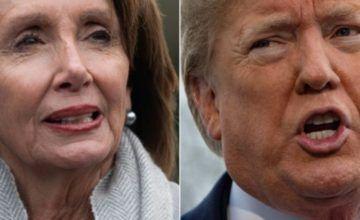 Trump acepta retrasar discurso sobre Estado de la Unión, Senado vota sobre cierre