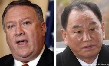 Responsable de Inteligencia norcoreano llega a Pekín de camino a Washington