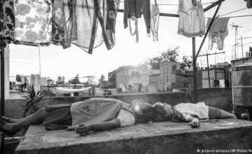"""""""Roma"""", primera obra en español nominada a los Oscars como mejor película"""