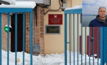 Moscú dice que FBI arrestó a ciudadano ruso tras detención de infante de marina retirado