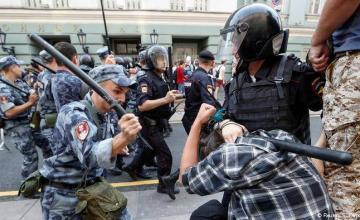 Contratistas ligados al Kremlin ayudan a seguridad de Maduro en Venezuela: fuentes