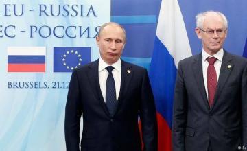 UE impone sanciones a rusos y sirios por armas químicas