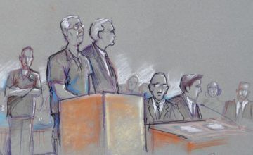 Roger Stone podría declararse inocente de siete cargos en corte de EE.UU.