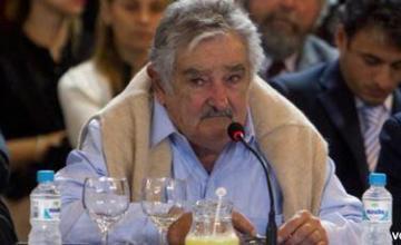 """Mujica: """"Están sonando fuerte tambores de guerra en el Caribe"""" por Venezuela"""
