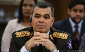 """Venezuela: ministro de Defensa denuncia presunto """"golpe de Estado"""""""