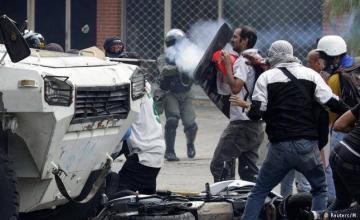 Foro Penal contabiliza 369 detenidos por protestas en enero