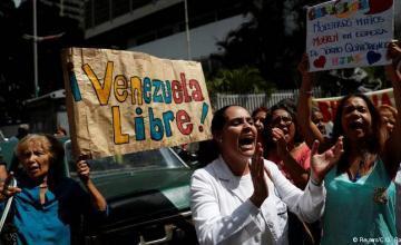 """Uruguay y México convocan a conferencia de """"países neutrales"""" sobre Venezuela"""