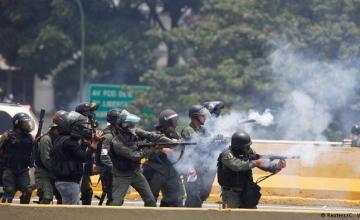 Venezuela deporta a dos periodistas chilenos, según sindicato de prensa