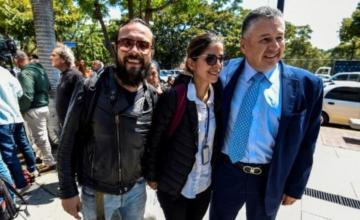 Venezuela: Liberan a periodistas españoles, colombianos y franceses