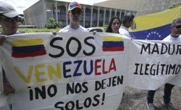 Aumenta a 26 cifra de muertos por protestas en Venezuela