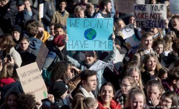 Conferencia de Seguridad de Múnich: el cambio climático y el colapso del orden