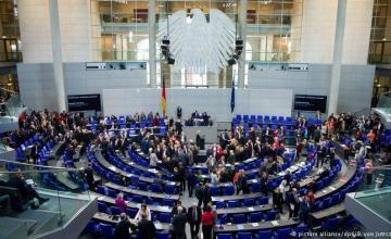 Informe del Bundestag alemán cuestiona reconocimiento a Guaidó