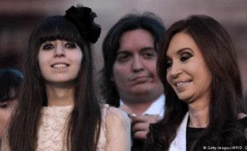 Cristina Fernández y sus hijos a juicio oral por caso de corrupción