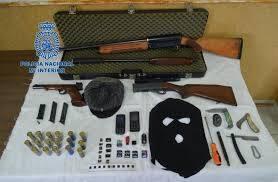 Una compañía de carga aérea negaron tener conocimiento del pequeño cargamento de armas que las autoridades venezolanas informaron llegó a la ciudad de Valencia
