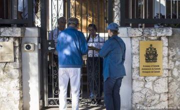 Diplomáticos canadienses presentan demanda por misteriosas lesiones en Cuba