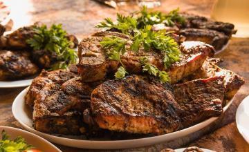 Disminuir a la mitad el consumo de carnes rojas reduce el riesgo de enfermedades