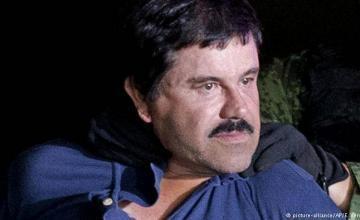 """""""El Chapo"""" es declarado culpable en Estados Unidos"""