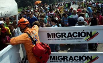 Colombia expulsa a cinco venezolanos por 'atentar contra la seguridad ciudadana'