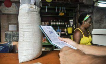 Escasez de alimentos en Cuba: ¿hasta dónde vamos a retroceder?