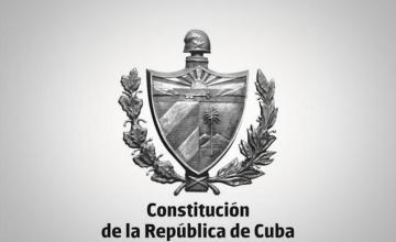 Cuba reporta alta participación en urnas para referendo constitucional