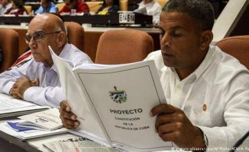 CubaData: Rechazo a la nueva Constitución aumenta en la isla