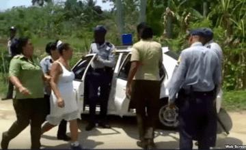 Comisión de DDHH en Cuba registra 144 detenciones en enero de 2019