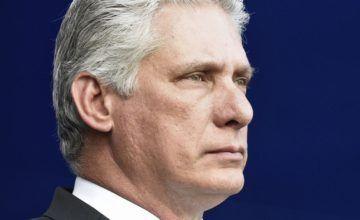 Chile llama a Díaz-Canel dictador, insolente y falta de respeto (Video)