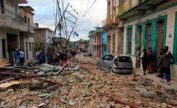 Cuba 2019: Las señales vienen del cielo