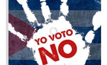 Aparecen más carteles contra referendo constitucional en Camagüey y Sancti Spíritus
